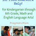 Homework Help Desk for FREE Help!