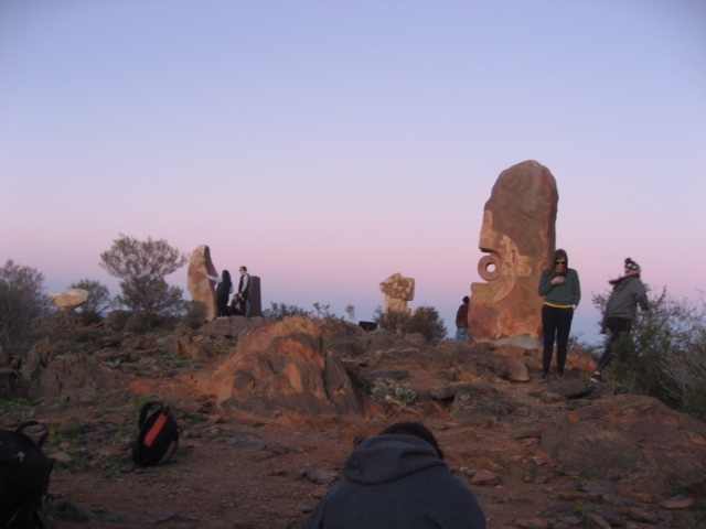 International Camper Exchange Program (ICEP) Australia Chimney Corners Camp Berkshires