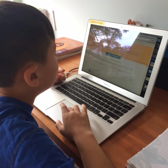 LifeLock: Online Safety for Kids