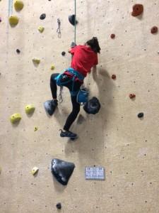 General Mills Box Tops Gets My Kid Climbing