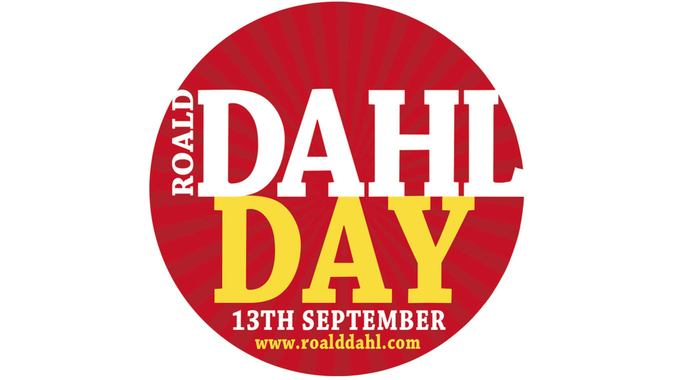 Roald Dahl Day is Today!
