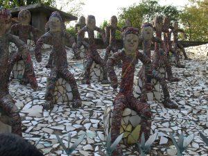 Nek Chand Rock Garden