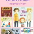 5 Great Books for LGBT Month & Kid Lit Blog Hop