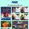 5 chapters Magnus Chase FREE