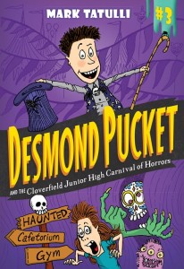 Halloween Notebook Novels for Boys