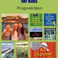 Alcatraz Book List for Kids