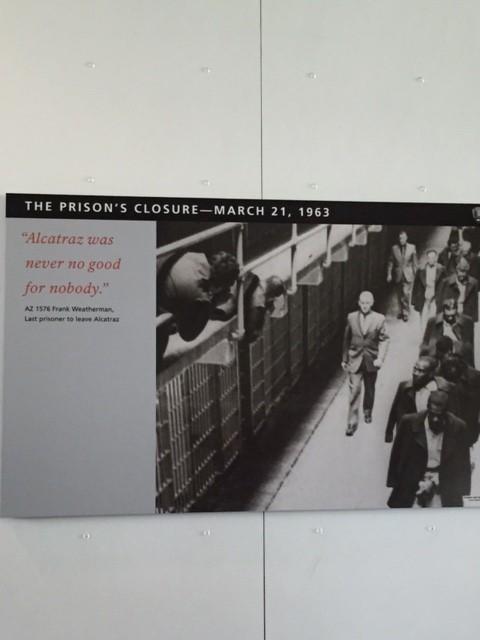 Alcatraz Book List for Kids