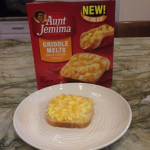 Aunt Jemima® Griddle Melts™