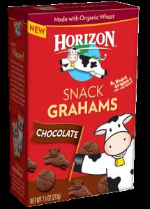 Horizon Organics Snack Grahams
