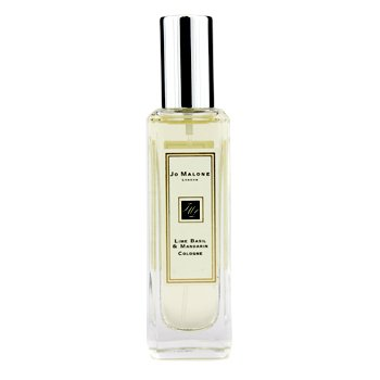 Lime Basil from Jo Malone
