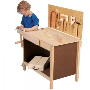 workbench for kids