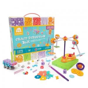 GoldieBlox CraftStruction set