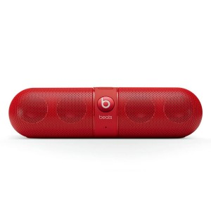 Beat pill portable speaker
