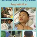 Grateful to Boston Children's Hospital