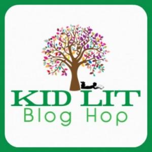 Kid Lit Blog Hop Now MONTHLY!