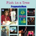 Lynda Mullaly Hunt Author Visit: Fish in a Tree