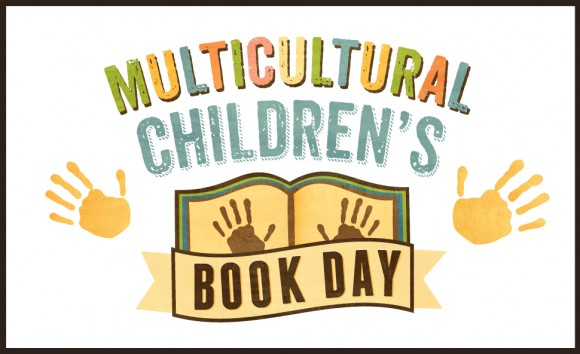 Multicultural Children's Book Day 2016!