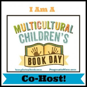 Meet Our Co-Hosts for Multicultural Children's Book Day 2016!