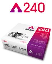 Arckit 240
