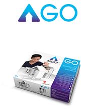 Arckit Go