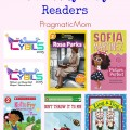 5 Great NEW Diversity Easy Readers