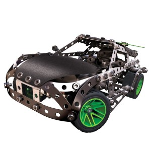 Meccano Mountain Rally 25 Model