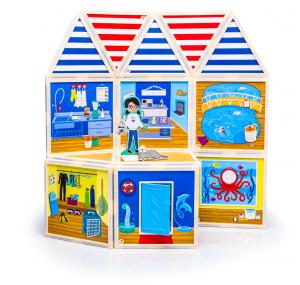 Marine Rescue Center toy