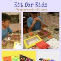 DIY Electro Dough Kit: A Great Science Kit