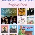 Diversity Picture Books for 4th Grade