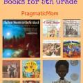 Diversity Picture Books for 5th Grade