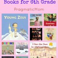 Diversity Picture Books for 6th Grade