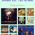 Diversity Picture Books for 7th Grade