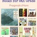 Diversity Picture Books for 8th Grade