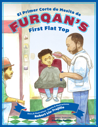 Furqan's First Flat Top by Robert Trujillo