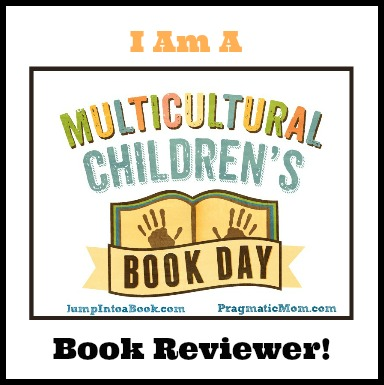 Multicultural Children's Book Day BLOGGER Sign Up!!