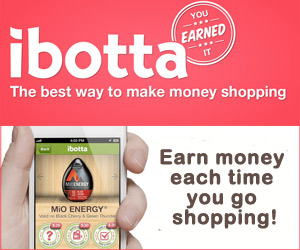 iBotta app to make money shopping