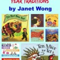 A Survey of Lunar New Year Traditions by Janet Wong