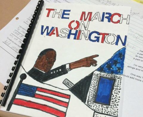 Civil Rights Movement Unit for 4th Grade