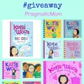 Fond Memories of Katie Woo & 3 Book #giveaway