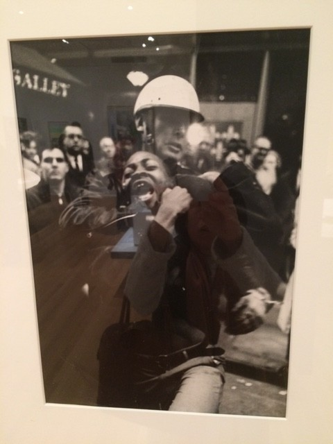 Civil Rights photography by Danny Lyon