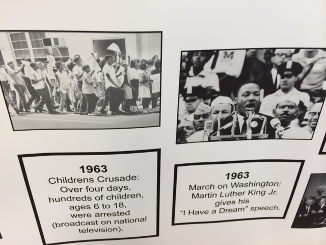 Civil Rights Movement Books for 4th Grade
