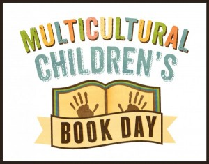 Multicultural Children's Book Day Jan 27th #ReadYourWorld