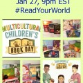 Massive Book Giveaway #ReadYourWorld