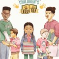 Robert Liu-Trujillo Multicultural Children's Book Day FREE poster