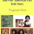 New Josefina Mystery American Girl Doll