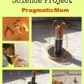 Homopolar Motor: Clean Energy Science Project for 5th Grade