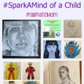How Early Learning Resources Can #SparkAMind of a Child