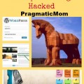 how not to get your wordpress blog hacked