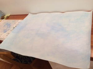 5th Grade Cloud Science Project