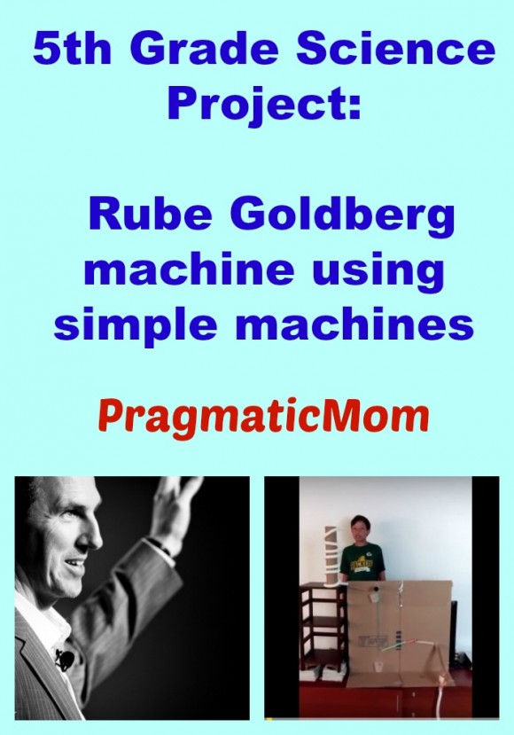 Rube Goldberg Books For Kids